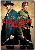 Seraphim Falls DVD