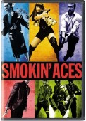 Smokin Aces DVD