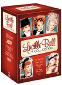 Lucille Ball DVD Collection