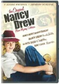 Original Nancy Drew Movie Mystery Collection