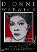 Dionne Warwick DVD