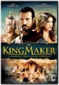 King Maker DVD