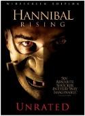 Hannibal Rising DVD