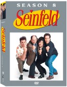 Seinfeld - The Complete Eighth Season