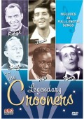 Legendary Crooners DVD