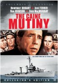 Caine Mutiny DVD