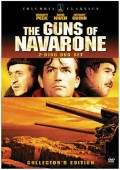 Guns Of Navarone DVD