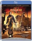 Rescue Me: Complete Third Season