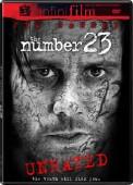 Number 23 DVD