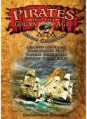 Pirates of the Golden Age Movie Collection