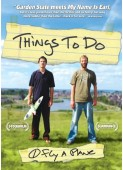 Things To Do DVD