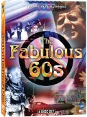 Fabulous '60s DVD