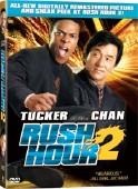 Rush Hour 2 DVD