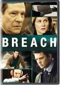Breach DVD
