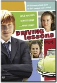 Driving Lessons DVD