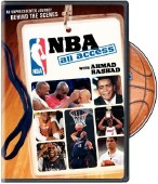 NBA All-Access with Ahmad Rashad