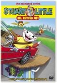 Stuart Little: All Revved Up DVD
