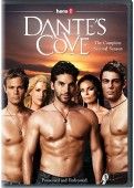 Dante's Cove: The Complete Second Season