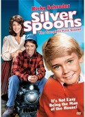 Silver Spoons: Season One DVD