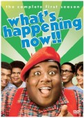 What's Happening Now!: The Complete First Season
