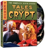 Tales From The Crypt: The Complete Sixth Season