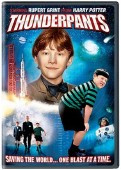 Thunderpants DVD
