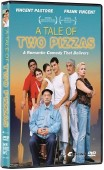 Tale of Two Pizzas DVD