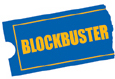 Blockbuster By Mail