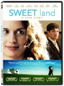 Sweet Land DVD
