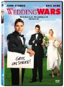 Wedding Wars DVD