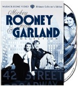 Mickey Rooney & Judy Garland Collection: Ultimate Collector's Edition