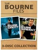 Bourne Files DVD