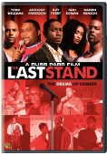 Last Stand DVD