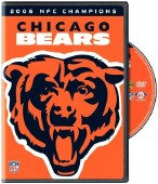 Chicago Bears NFC Champions