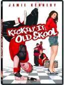 Kickin' It Old Skool DVD