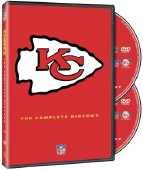 Complete History of the Kansas City Chiefs