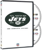 Complete History of the New York Jets