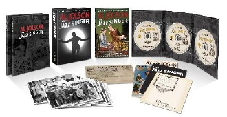 Jazz Singer: 80th Anniversary Collector's Edition