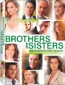 Brothers & Sisters DVD