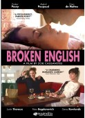 Broken English DVD