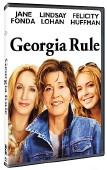 Georgia Rule DVD