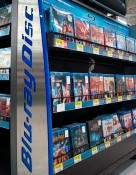 Wal-Mart Chooses Blu-ray Disc Format