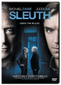 Sleuth DVD