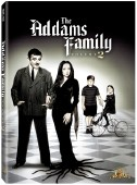 Addams Family: Volume Two