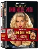 Anna Nicole Smith Playboy DVD Collection