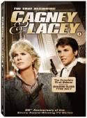 Cagney & Lacey DVD