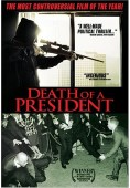 Death of a President DVD