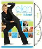 Ellen DVD-Licious
