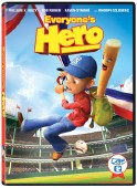 Everyone's Hero DVD