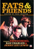 Fats & Friends DVD